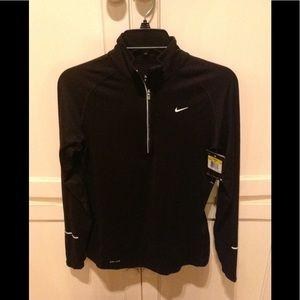 Nike Dri-Fit 1/2 Zip Up
